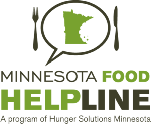 Minnesota Food Helpline